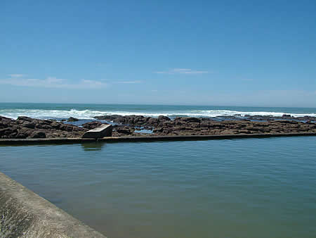 Kidd's Beach Tidal Pool
